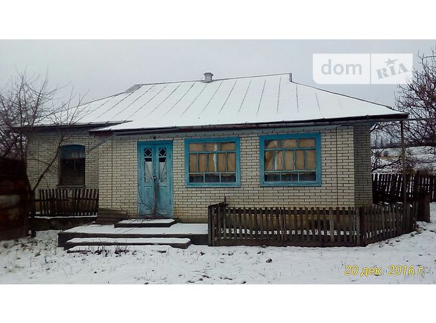Продажа дома, 90м², Винницкая, Бершадь, c.Лесничье