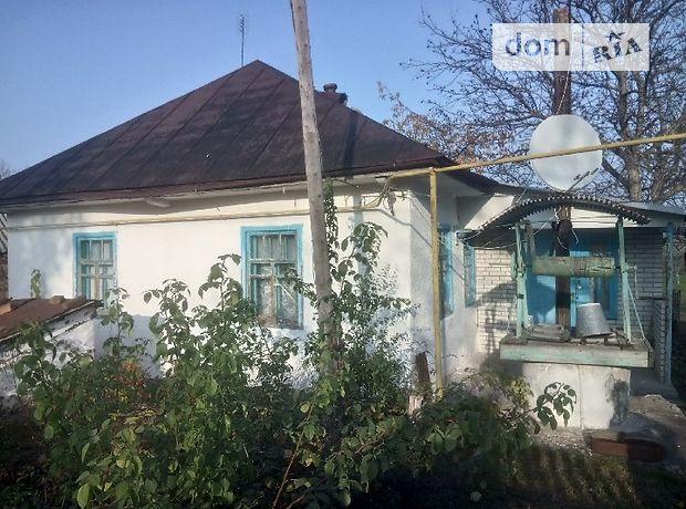 одноповерховий будинок, 63 кв. м, глинобитний. Продаж в Маньківці (Вінницька обл.) фото 1