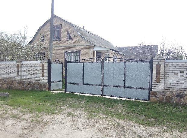 одноповерховий будинок з садом, 120 кв. м, шлакоблок. Продаж в Поташні (Вінницька обл.) фото 1