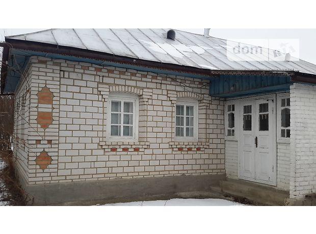 одноповерховий будинок з садом, 72 кв. м, глинобитний. Продаж в Шумилове (Вінницька обл.) фото 1