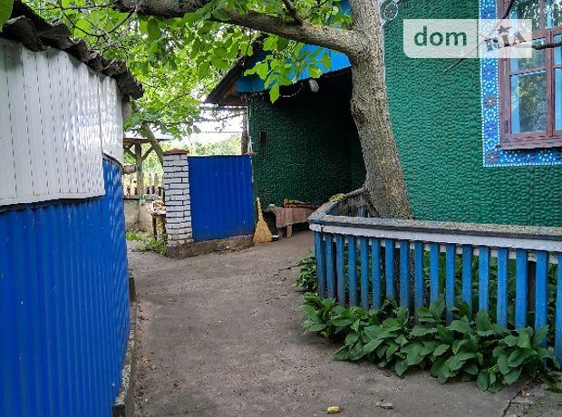 одноповерховий будинок з садом, 100 кв. м, глинобитний. Продаж в Сумівці (Вінницька обл.) фото 1