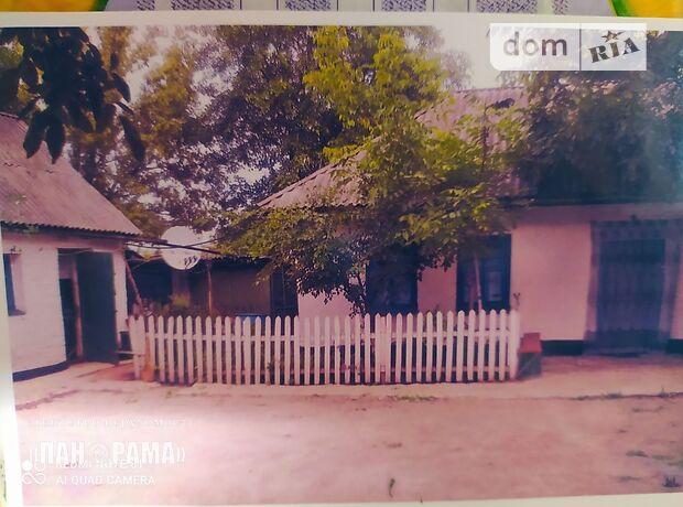 одноповерховий будинок з садом, 80 кв. м, глинобитний. Продаж в Тернівці (Вінницька обл.) фото 1