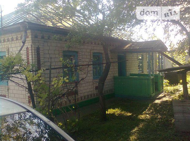 Продаж будинку, 90м², Вінницька, Бершадь, c.Велика Киріївка, Шевченко центральная