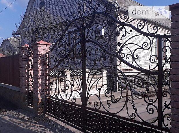 одноповерховий будинок з каміном, 150 кв. м, цегла. Продаж у Бершаді фото 1