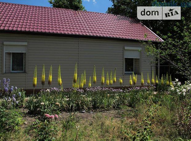 одноэтажный дом с садом, 100 кв. м, кирпич. Продажа в Александровке (Черниговская обл.) фото 1