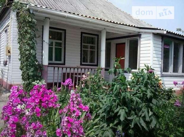 Продажа дома, 135м², Черниговская, Бобровица, р‑н.Бобровица