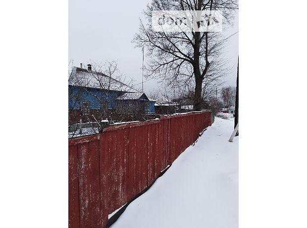 Продаж будинку, 55.9м², Чернігівська, Бобровиця, c.Кобижча, Кашталяновка, буд. 115