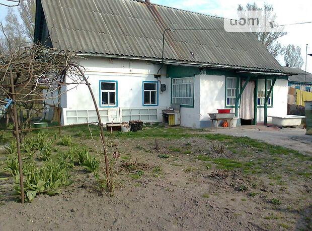 одноэтажный дом с садом, 62 кв. м, кирпич. Продажа в Марковцах (Черниговская обл.) фото 1