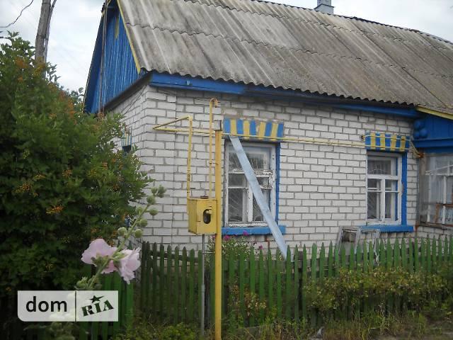 Продажа дома, 47м², Черниговская, Бобровица, c.Старая Басань, Красноармейская