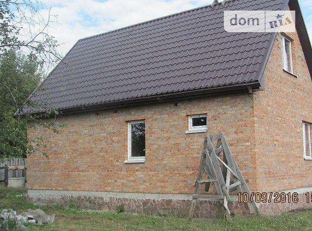 одноэтажный дом, 52 кв. м, кирпич. Продажа в Ярославке (Черниговская обл.) фото 1