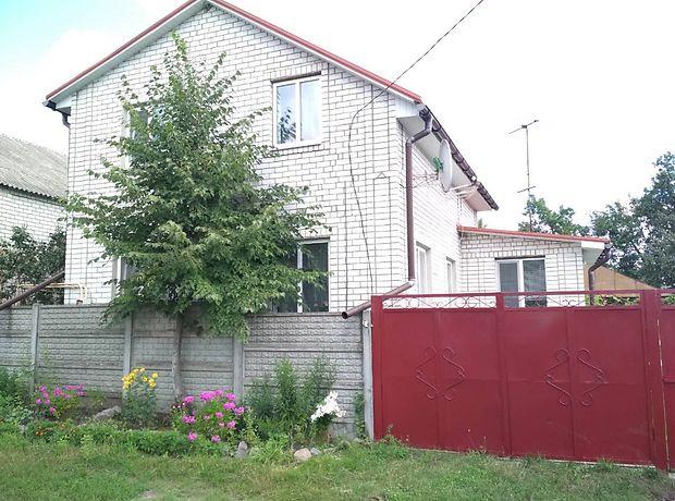 Продажа дома, 110м², Харьковская, Богодухов, c.Лозовая, Горная улица