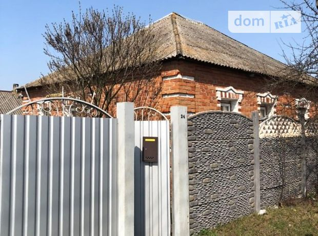 Продажа дома, 75м², Харьковская, Богодухов, c.Заброды