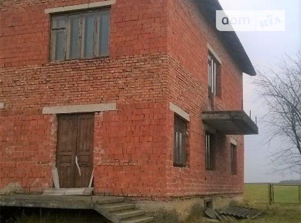 двухэтажный дом с садом, 200 кв. м, кирпич. Продажа в Поховке (Ивано-Франковская обл.) фото 1