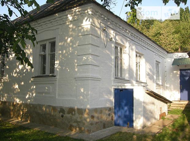 одноэтажный дом, 71.8 кв. м, кирпич. Продажа в Богуславе район Богуслав фото 1