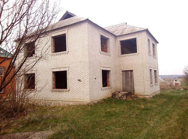 двухэтажный дом, 200 кв. м, кирпич. Продажа в Богуславе район Богуслав фото 1