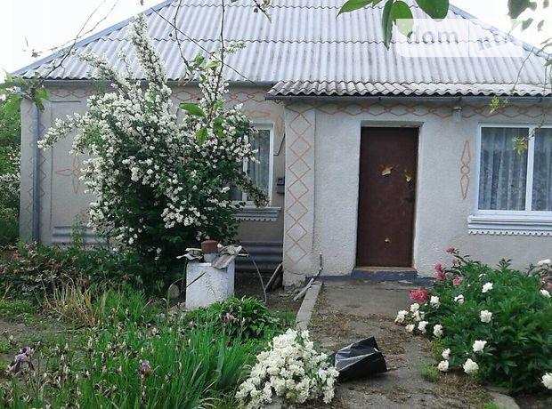 Продаж будинку, 100м², Київська, Богуслав, c.Хохітва, Щорса улица