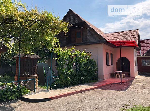 одноэтажный дом с садом, 78 кв. м, кирпич. Продажа в Ивановке (Киевская обл.) фото 1