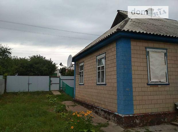 Продажа дома, 60м², Киевская, Богуслав, c.Ивановка