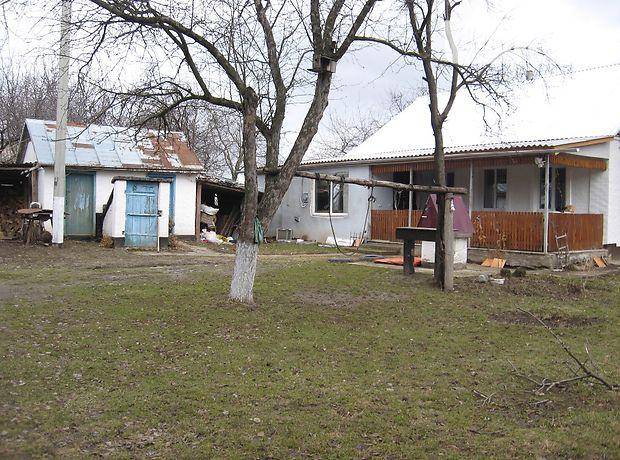 Продажа дома, 65м², Киевская, Богуслав, c.Медвин, зруби