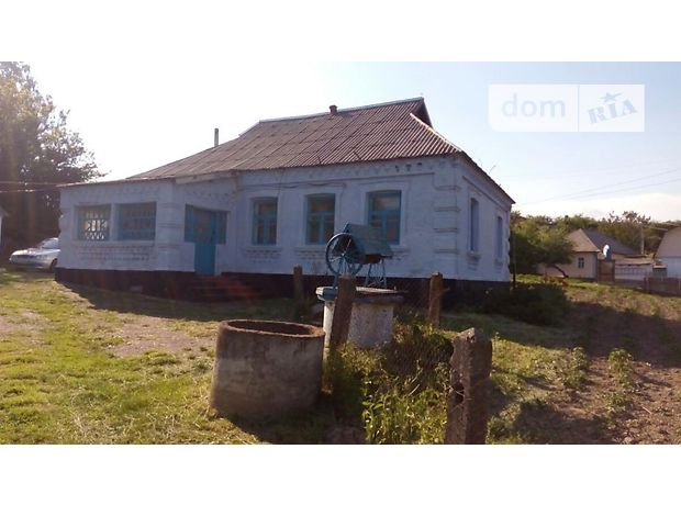 Продажа дома, 80м², Киевская, Богуслав, c.Мисайловка, Лисова