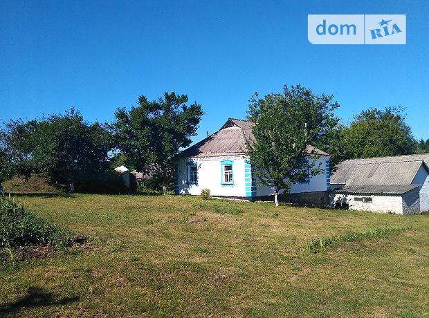 Продажа дома, 90м², Киевская, Богуслав, c.Розкопанцы, Першотравнева, дом 9