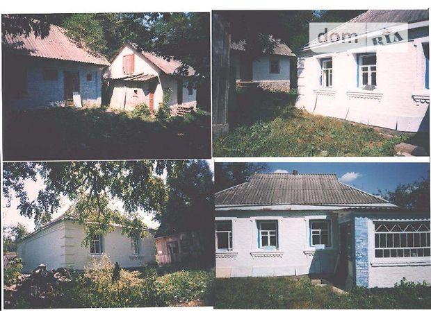 Продажа дома, 65м², Киевская, Богуслав, c.Шупики, Лiсова 7