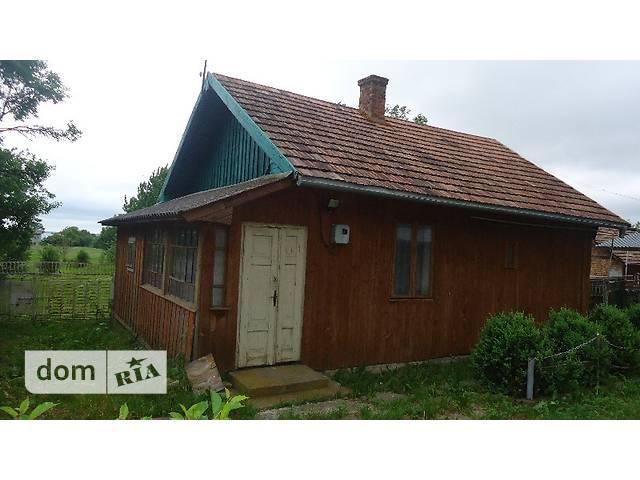 Продажа дома, 63м², Ивано-Франковская, Болехов, р‑н.Болехов, Шашкевича,88