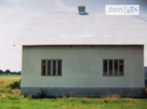 одноэтажный дом с подвалом, 111 кв. м, кирпич. Продажа в Болехове район Болехов фото 1