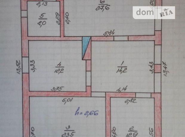 Продажа дома, 98м², Одесская, Болград, Архитектурная улица, дом 14
