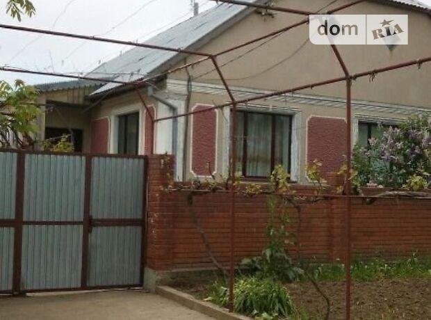 одноповерховий будинок з верандою, 190 кв. м, цегла. Продаж в Болграді, район Болград фото 1