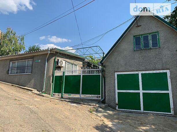 одноэтажный дом с садом, 250 кв. м, кирпич силикатный. Продажа в Болграде район Болград фото 1