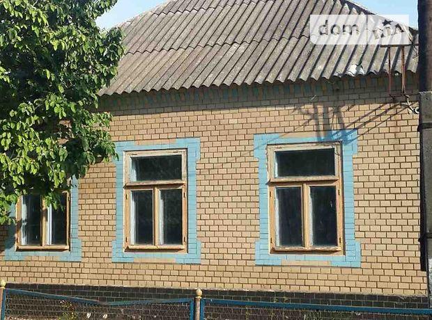 одноповерховий будинок з підвалом, 77 кв. м, цегла. Продаж в Болграді, район Болград фото 1