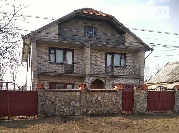 Продажа дома, 228м², Одесская, Болград, р‑н.Болград