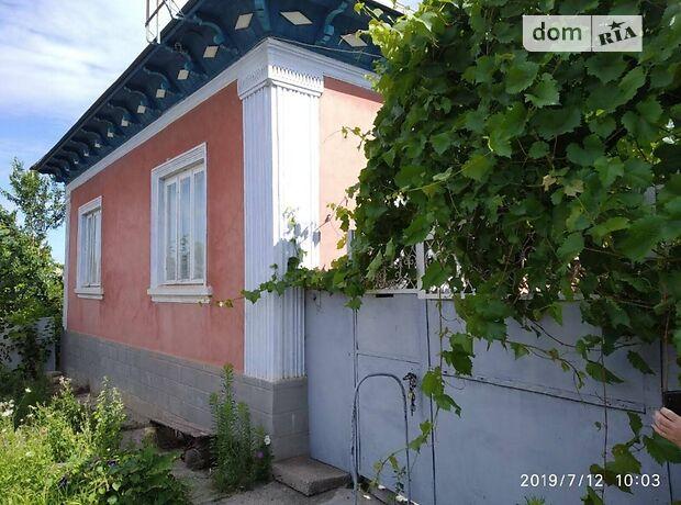 одноповерховий будинок з підвалом, 150 кв. м, цегла. Продаж в Червоноармійське (Одеська обл.) фото 1