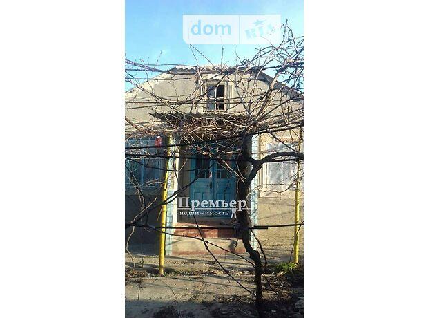 одноэтажный дом, 55 кв. м, кирпич. Продажа в Оксамитном (Одесская обл.) фото 1