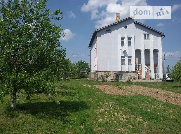Продажа дома, 246м², Львовская, Борислав, р‑н.Борислав, Попелі