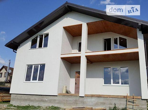 Продаж будинку, 180м², Львівська, Борислав, c.Східниця, Незалежності