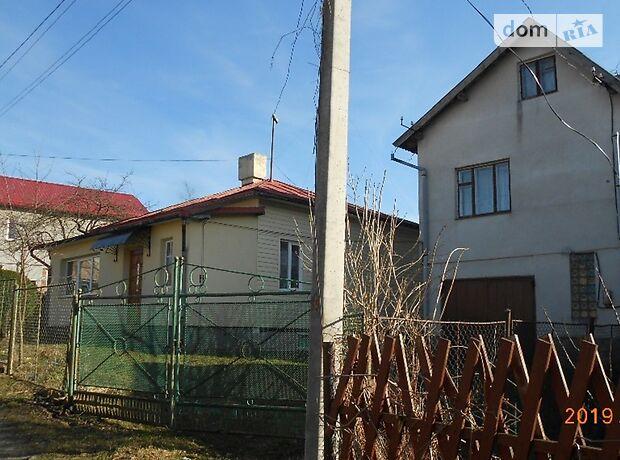 двухэтажный дом с садом, 160 кв. м, кирпич. Продажа в Бориславе фото 1