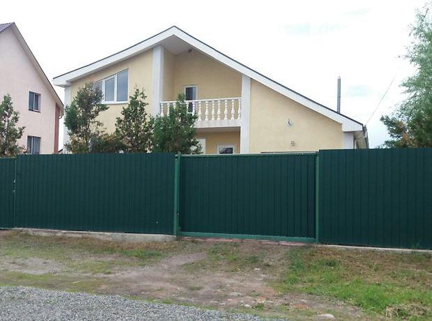 Продажа дома, 247м², Киевская, Борисполь, Белоозерская