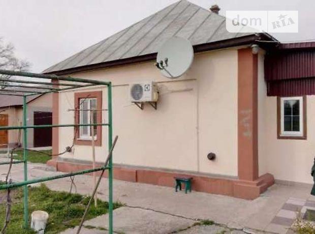 Продажа дома, 71м², Киевская, Борисполь, р‑н.Борисполь, Борисполь