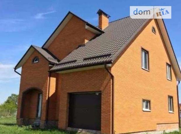 Продажа дома, 200м², Киевская, Борисполь, р‑н.Борисполь, Борисполь