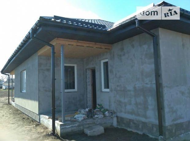 Продажа дома, 130м², Киевская, Борисполь, р‑н.Борисполь, Борисполь