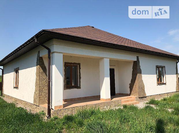 Продажа дома, 138м², Киевская, Борисполь, р‑н.Борисполь, Лесная