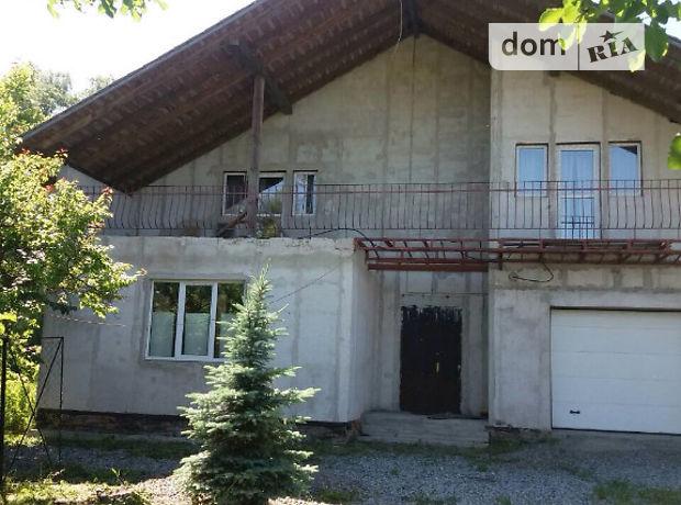 Продажа дома, 300м², Киевская, Борисполь, р‑н.Борисполь, Лозовка