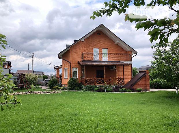 Продажа дома, 195м², Киевская, Борисполь, р‑н.Борисполь, Царское село