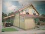 двухэтажный дом с террасой, 194 кв. м, пеноблок. Продажа в Борисполе район Борисполь фото 3