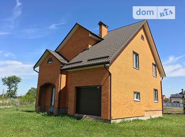 Продажа дома, 200м², Киевская, Борисполь, р‑н.Борисполь