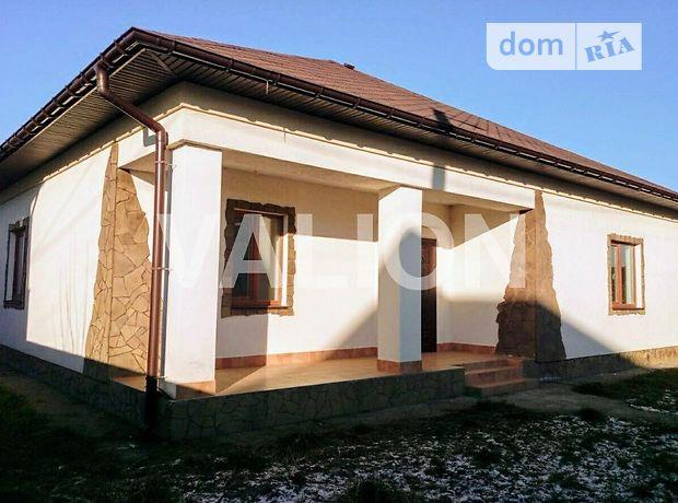 Продажа дома, 140м², Киевская, Борисполь, р‑н.Борисполь