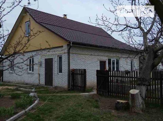 Продажа дома, 75м², Киевская, Борисполь, р‑н.Борисполь