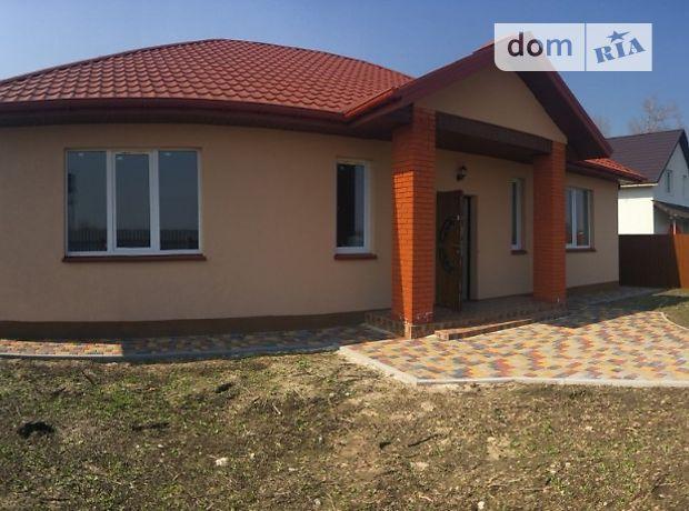 Продажа дома, 115м², Киевская, Борисполь, р‑н.Борисполь